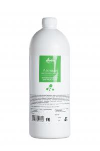 Альпика | Масло массажное фитобиокомплекс для лица и тела Авокадо, 1000мл